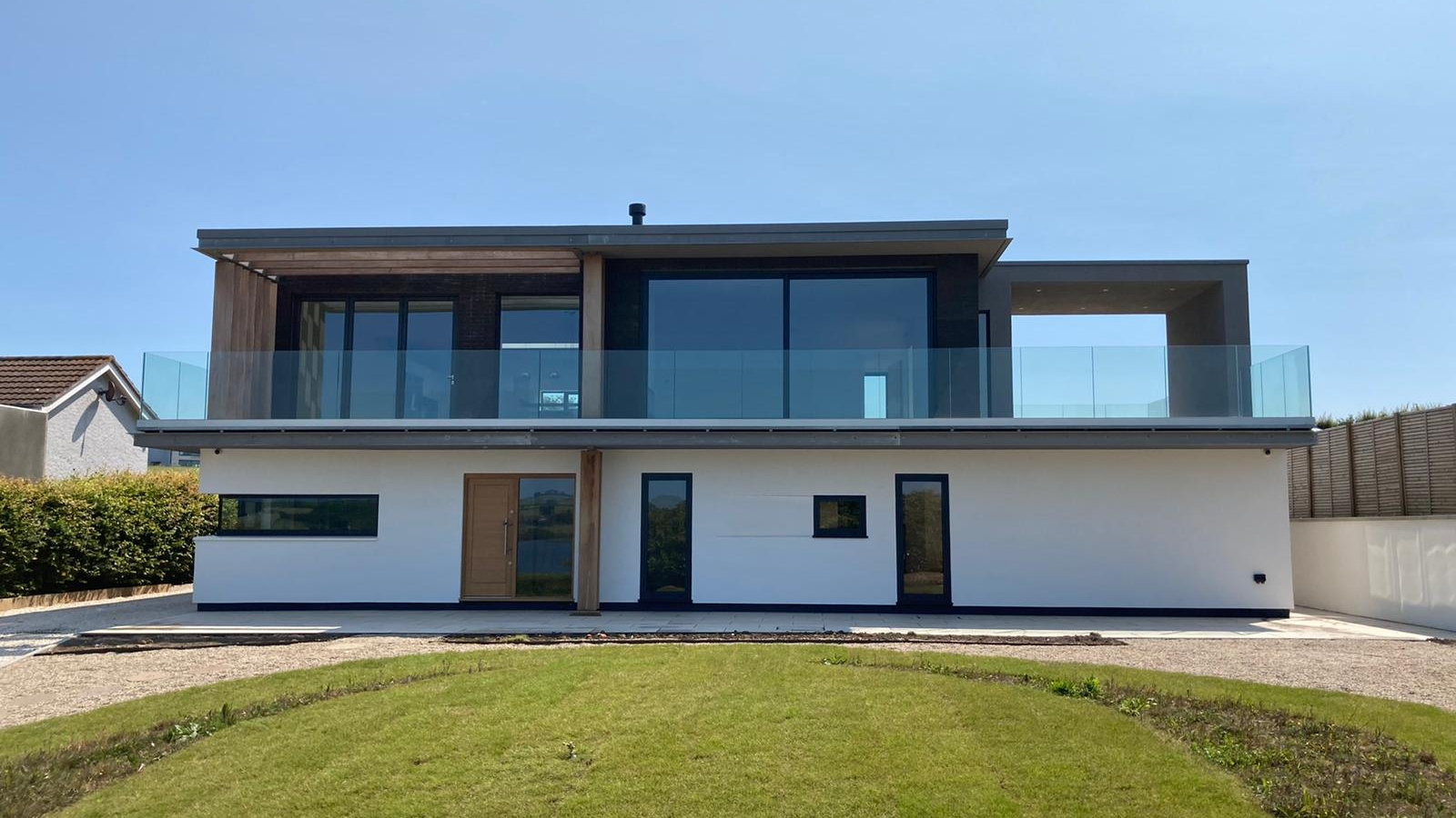 Residential scheme in Devon reaches completion