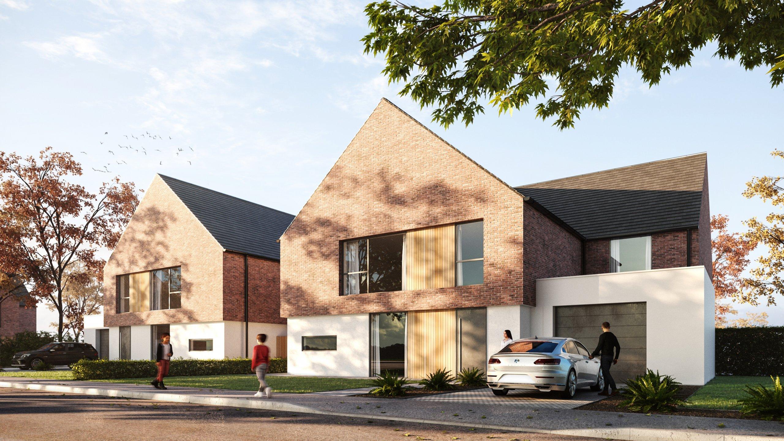 Residential Masterplan
